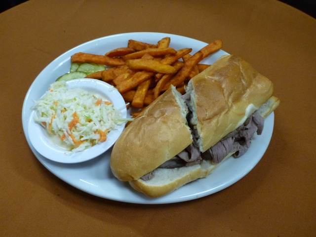 Frank 39 s place restaurant bar simpson pa for Prime fish and hoagie